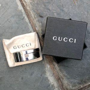 Gucci Silver Cuff